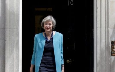 Theresa May's plan to put workers in boardrooms is extraordinary!