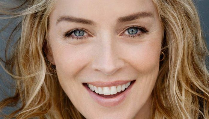Interview with Ms Sharon Stone