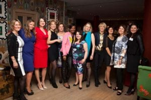 WIM Awards Winners and Judges